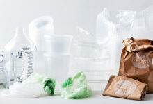 Bioplásticos compostables: una alternativa sustentable