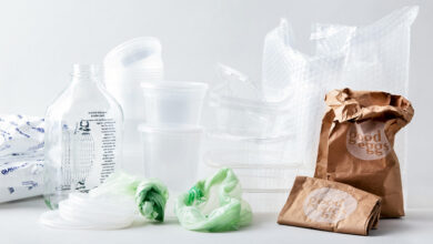 Bioplásticos compostables: una alternativa sustentable