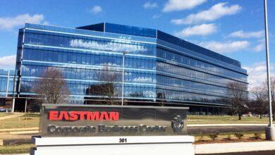 The Wall Street Journal incluye a Eastman en la lista de empresas más sustentables
