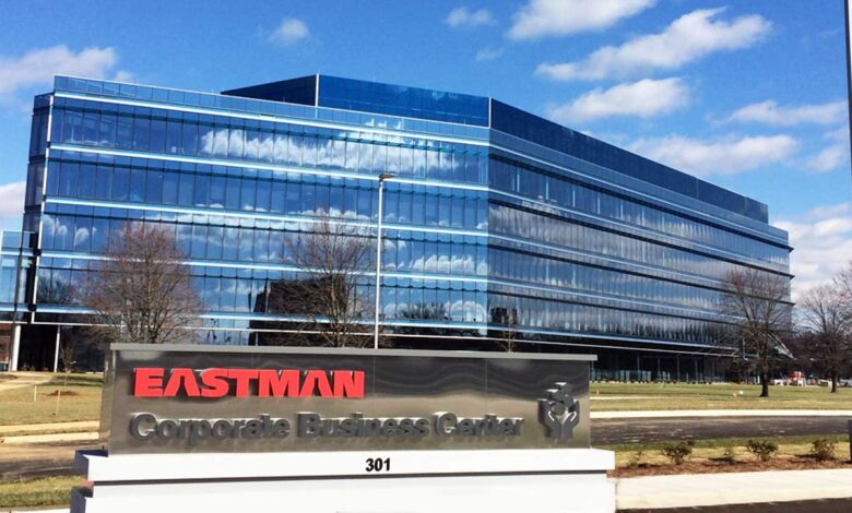 The Wall Street Journal incluye a Eastman en la lista de empresas más sustentables