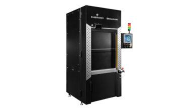 Emerson lanza una plataforma de soldadura por láser para fabricantes de plástico