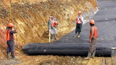 Aditivos plásticos de BASF mejoran la durabilidad de las carreteras en India