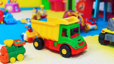 4 empresas que están cambiando la forma de hacer juguetes de plástico