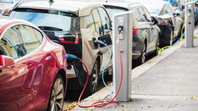 Venta de vehículos eléctricos e híbridos baja en agosto: AMIA