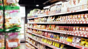 Impacto del nuevo etiquetado frontal en bebidas y alimentos