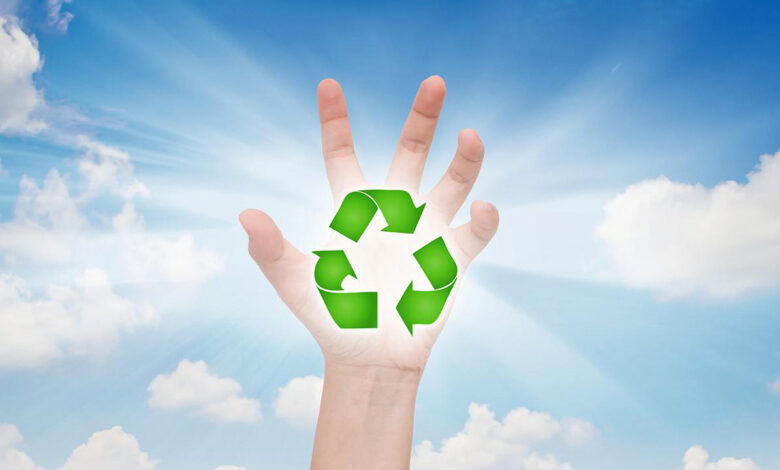 5 tips para crear en un envase flexible reciclable
