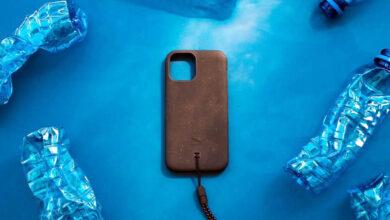 Eastman y Lander lanzan funda protectora para iPhone 12 con Tritan Renew