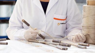 """El proyecto Ecoxy desarrolla resinas y fibras """"bio"""" para piezas reciclables"""