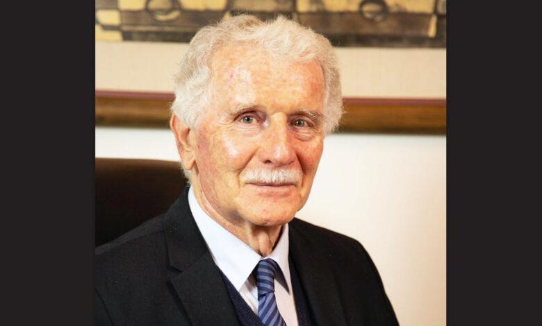 Homenaje a Enrico Pagani, precursor de la Industria del Plástico en México