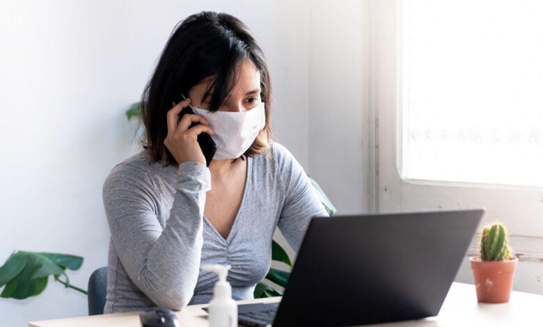 5 beneficios del home office en la salud de los trabajadores