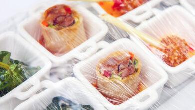 Esta película de plástico puede inactivar el virus del COVID en envasado de alimentos