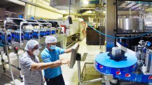 Oman Refreshment Company y Sidel lanzan 3 nuevas botellas de PET