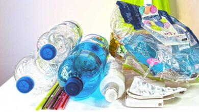 Estos son los plásticos que serán prohibidos en CDMX a partir del 1 de enero