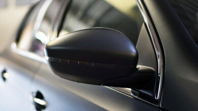 El policarbonato: material versátil para la industria automotriz mexicana