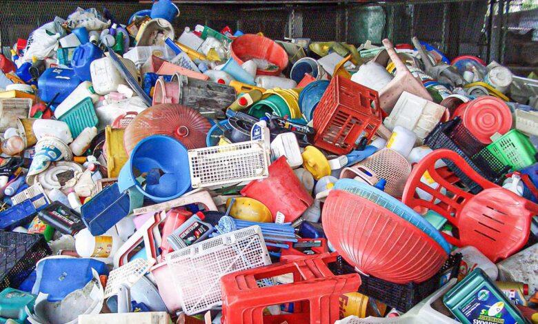 Suben los precios de los plásticos postconsumo