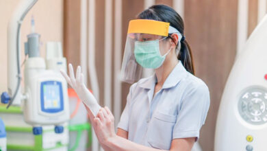Industria del Plástico responde de manera impresionante a la pandemia