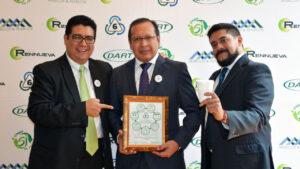 Reciclaje de Unicel: un modelo sostenible en México