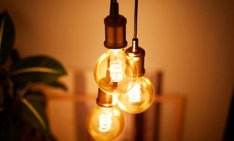 4 recomendaciones para ahorrar energía en el hogar