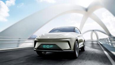 China tiene un pie firme en el futuro con sus autos eléctricos