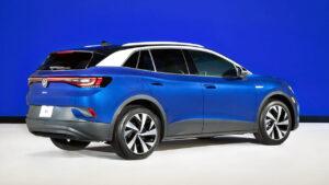 Autos eléctricos China