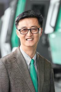 David Chan Arburg