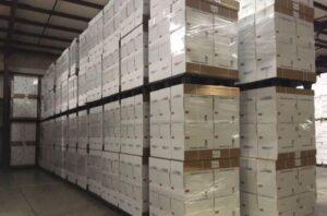 Los contenedores de poliestireno expandido moldeado con control de temperatura de alta calidad son claves para el almacenamiento efectivo y la distribución de la esperada vacuna contra el COVID-19.