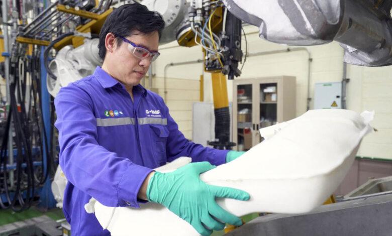 BASF abre un Centro de Desarrollo Técnico de ASEAN