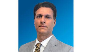 Bharat Sharma es el nuevo vicepresidente de KraussMaffei para la región Asia-Pacífico