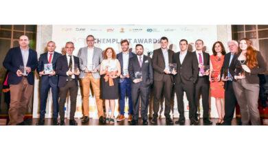 Ya puedes enviar tu candidatura a los ChemPlast Awards 2021