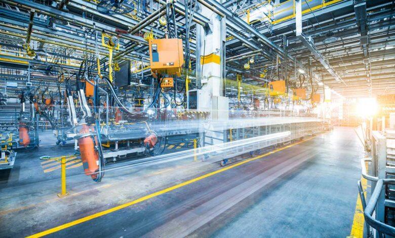 Project SIMPLE: ¿cómo la digitalización revoluciona a la industria manufacturera?