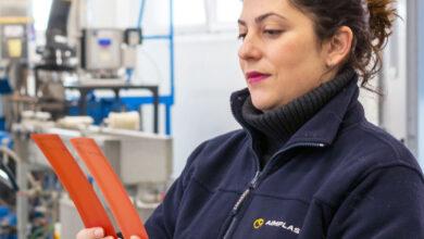 DURPROMAT: materiales portuarios más resistentes y con 50% de contenido reciclado
