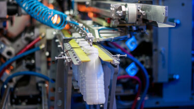 Pet Technologies presenta su nueva generación en máquinas de moldeo