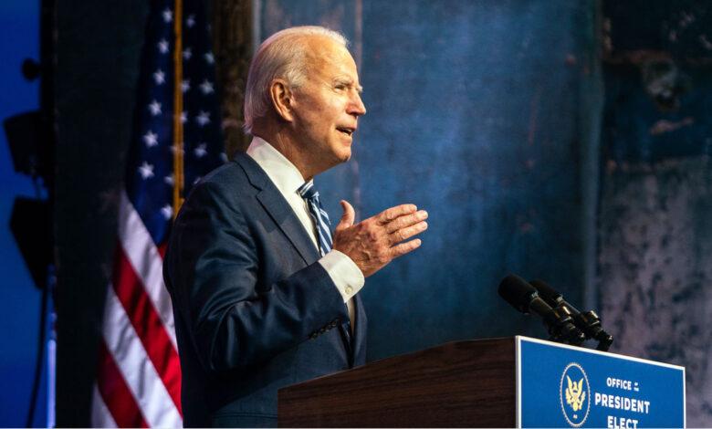 La administración de Joe Biden ante la Industria del Plástico