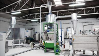 KEYCYCLE distribuirá en exclusiva la tecnología para eliminación de tintas de Cadel Deinking