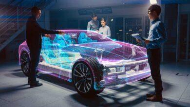 La revolución de la Realidad Aumentada en la industria automotriz