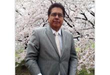 Homenaje a Rafael Blanco Vargas, actor importante en la transformación y progreso de la Industria del Plástico