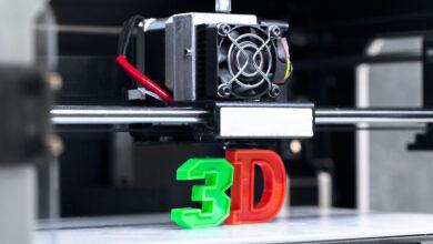 Nuevo polímero diseñado para impresión 3D genera ahorro energético del 67%