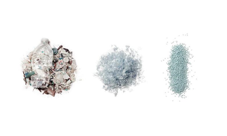 G+D fabricará tarjetas de pago a partir de plásticos recuperados del océano
