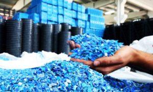 PLASTICS reporta otro año de superávit para la industria del Plástico en EU