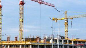 Industria de la construcción: un sector en crisis