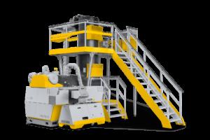 Next Generation Recyclingmaschinen GmbH (NGR)