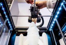 Nuevo material para impresión 3D puede bloquear campos electromagnéticos