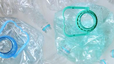 Aditivos enzimáticos que descomponen el plástico y mejoran el reciclaje