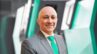 Pascal Laborde es el nuevo director general de Arburg Francia