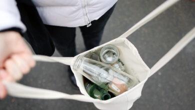 Residuo y basura no son lo mismo: así puedes distinguirlos