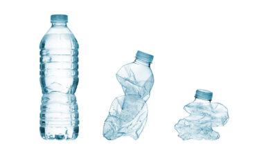 rPET: una solución para el envase alimentario sostenible