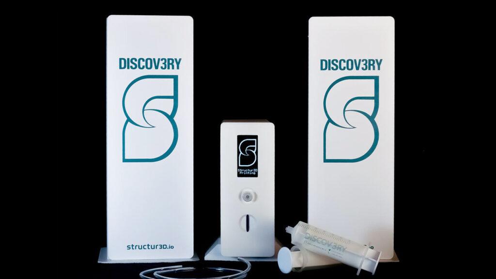 Inj3tor: la plataforma combina la impresión 3D y el moldeo por inyección