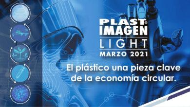 PLASTIMAGEN LIGHT: el foro de la Industria del Plástico se realizará únicamente en formato digital
