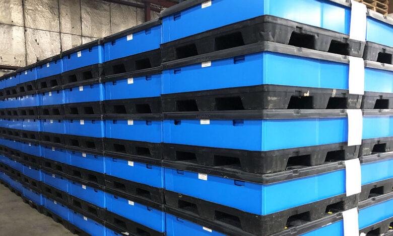 Mercado de envases retornables alcanzará un valor de 52,2 mmdd en 2023