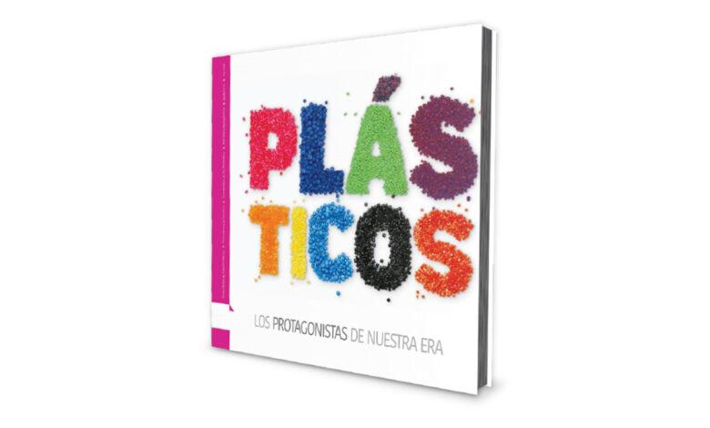 Plásticos, los protagonistas de nuestra era: un libro que le hará cambiar de opinión